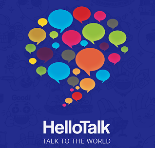 hellotalkアプリ