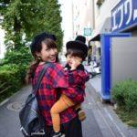 子供のファッションブログ